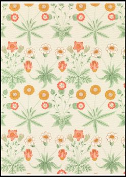 Daisy by William Morris nr.1