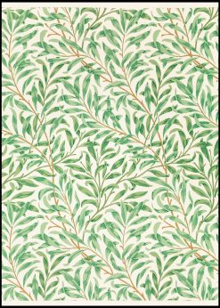 Willow Bough by William Morris nr.1