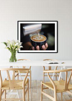 Coffee Barista Style