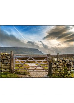 Stonewall and Gate