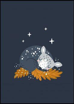 Good Night Baby Deer