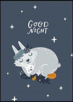 Good Night Little One