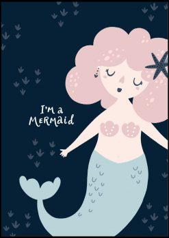 I´m A Mermaid