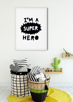 I´m A Super Hero
