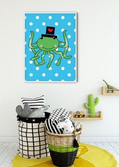 Little Octopus