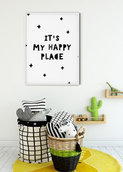 It´s My Happy Place