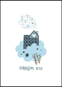 Starry Night Big Dream