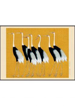 Japanese Bird Vintage
