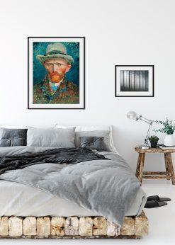Self-Portrait Vincent Van Gogh