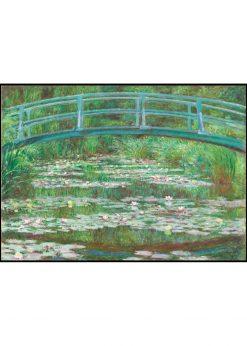 The Japanese Footbridge