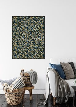Willow Bough by William Morris nr.2