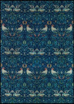 Birds by William Morris nr.1