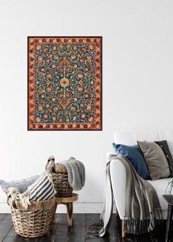 Hollan Park Carpet by William Morris