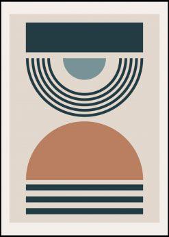 Gaia Abstract Shapes nr.1