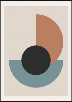 Gaia Abstract Shapes nr.4