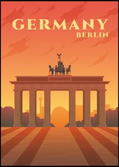 Germany Berlin Amazing Travel