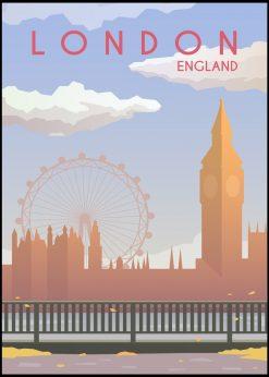 London England Amazing Travel