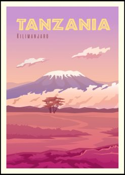 Tanzania Kilimanjaro Amazing Travel