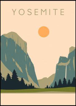 Yosemite Amazing Travel