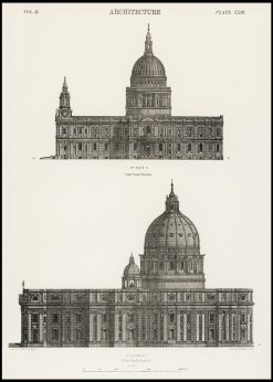 St. Paul and St. Peters Cathedral