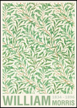 Willow Bough by William Morris Design