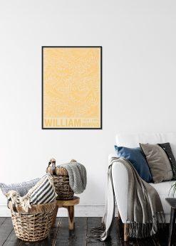 Larkspur by William Morris Design