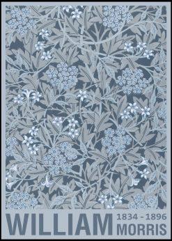 Jasmine by William Morris Design nr.2