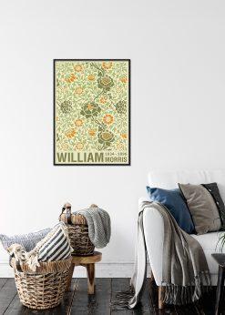 Grafton by William Morris Design nr.1