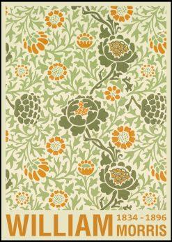 Grafton by William Morris Design nr.2