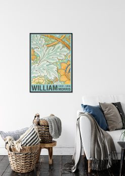 St.James by William Morris Design