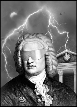 Bach To the Future by Florent Bodart