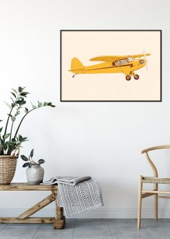 Little Yellow Piper Club by Florent Bodart