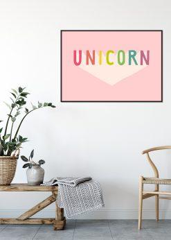 Unicorn by Florent Bodart