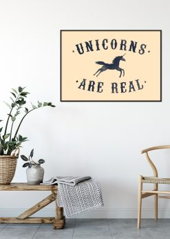 Unicorns are Real II by Florent Bodart