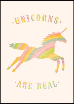 Unicorns are Real by Florent Bodart
