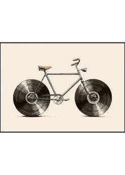 Velophone by Florent Bodart