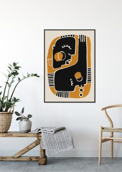 Monmon Mustard by treechild