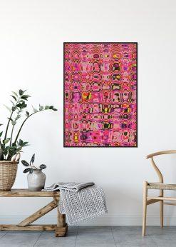 Time Machine Pink by treechild