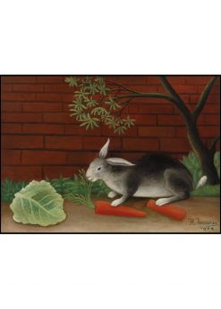 The Rabbit's Meal