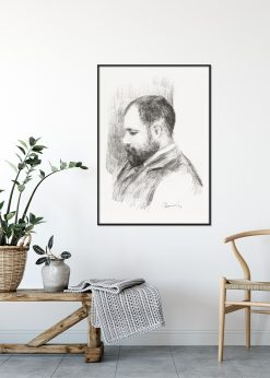 Portrait of Ambroise Vollard