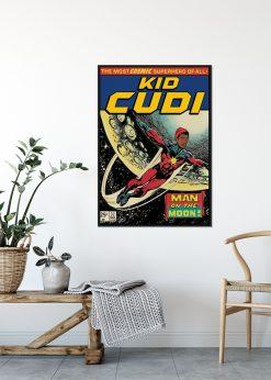 Dangerous Kid by David Redon