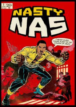 Dangerous Nasty by David Redon