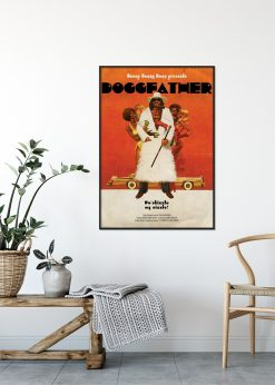 Doggfather by David Redon