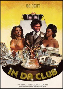 In da Club by David Redon