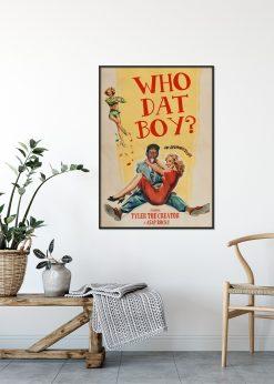 Who Dat Boy by David Redon