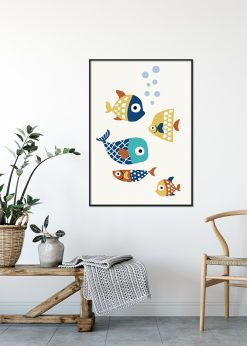 Little Friends by Kubistika