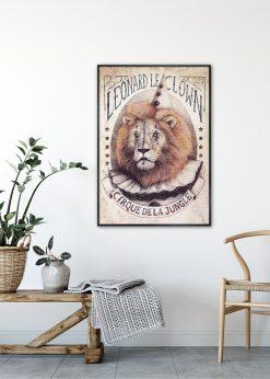 Cirque de la Jungle by Mike Koubou