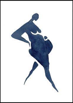 Woman nr. 6 by Mike Koubou