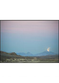 The Super Blue Moon Eclipse