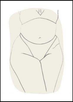 Body by Sanny Lundgren